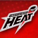 Abbotsford Heat Hockey Ltd logo