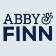 Abby & Finn Logo