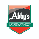 Abby's Legendary Pizza logo