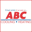 ABC Cooling & Heating Services Inc. logo