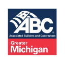 Associated Builders & Contractors Greater Michigan Chapter logo