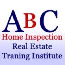 ABC Home Inspection and Real Estate Training Institute logo