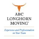ABC Longhorn Moving Company logo