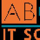 Abcom ITServe logo