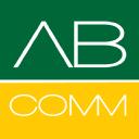 Abcomm logo icon