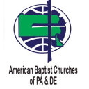 American Baptist Churches of Pennsylvania and Delaware logo