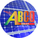ABCO Solar, Inc. logo