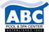 ABC Pool & Spa Center logo