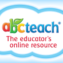 Abcteach logo icon