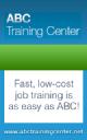 ABC Training Center school logo