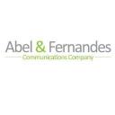 Abel & Fernandes Communications logo