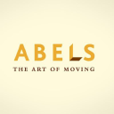 Abels Moving Services logo