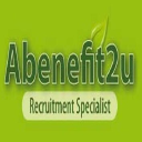 Abenefit2u Recruitment; Pension, Employee Benefit & Reward Recruitment Specialist logo