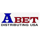 ABET Distributing, USA logo