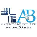 A & B Foundry & Machining LLC logo