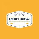 Abhinav Journal logo