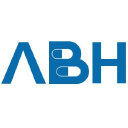 Abh Pharma logo icon