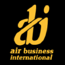 ABI.gr - Air Business International logo