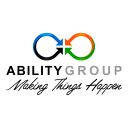 Ability Group Pty Ltd logo