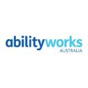 Ability Works Australia logo
