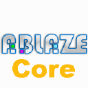 Ablaze Core Corporation logo