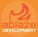 Ablaze Development Corp logo
