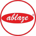 Ablaze Glass Works Pvt .Limited- ROTARY FILM EVAPORATOR logo