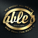 Able Ammo logo
