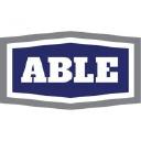 Able Crane Services logo