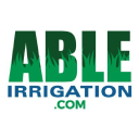 Able Irrigation Ltd logo