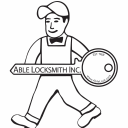 Able Locksmith Inc. logo