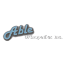 Able Orthopedics, Inc. logo