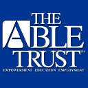 The Able Trust logo icon