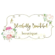 A Blissfully Beautiful Boutique Logo