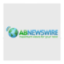 Ab News Wire logo icon