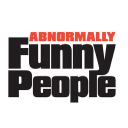 Abnormally Funny People Ltd logo