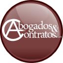 Abogados y Contratos.com logo