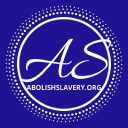 Abolish Slavery! logo