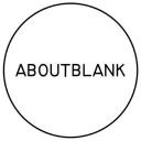 Aboutblank Architecture & Urban Design logo