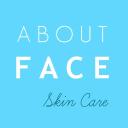 About Face Skin Care (Philadelphia) logo