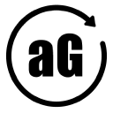 aboutGolf Limited logo