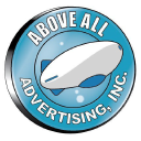 Above All Advertising, Inc. logo