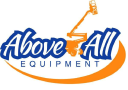 Above All Equipment logo