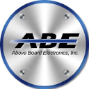 Above Board Electronics (ABE), Inc. logo