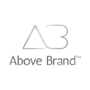 Above Brand logo