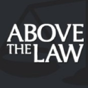 Above The Law logo icon