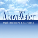 AboveWater PR and Marketing logo