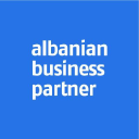 Albanian Business Partner logo