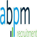 ABPM Financial Recruitment logo