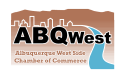 ABQWest Chamber of Commerce logo